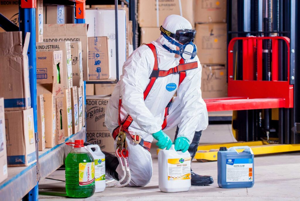 ship hazardous materials